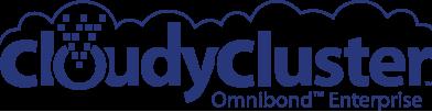 CloudyCluster by Omnibond Enterprise Logo